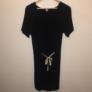 J Crew T Shirt Dress